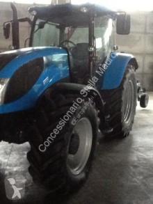 tracteur agricole Landini landpower 135