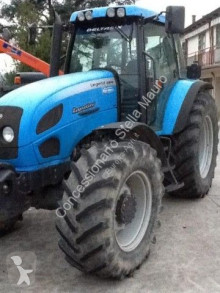 Landini legend 130 top farm tractor