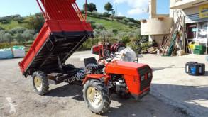 trattore agricolo Valpadana