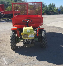 tracteur agricole nc