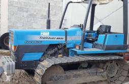tracteur agricole Landini trekker 85