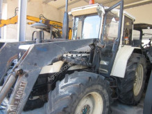 Lamborghini 农用拖拉机
