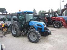 tracteur agricole Landini rex