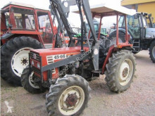 trattore agricolo Fiat r 45/66 dt