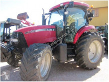 tracteur agricole Case mxu 135