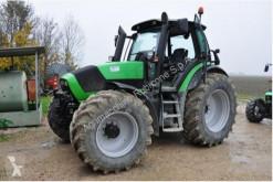 tracteur agricole Deutz-Fahr agrotron m 625
