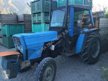 Landini 6530 dt farm tractor
