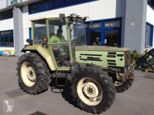 tracteur agricole Hürlimann 466 dt