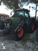 trattore agricolo Fendt 716 vario