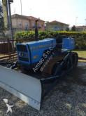 tracteur agricole Landini 8860