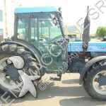 Landini Landwirtschaftstraktor