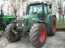 landbouwtractor Fendt