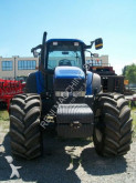 landbouwtractor New Holland tm 190supersteer