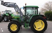 landbouwtractor John Deere 6210SE