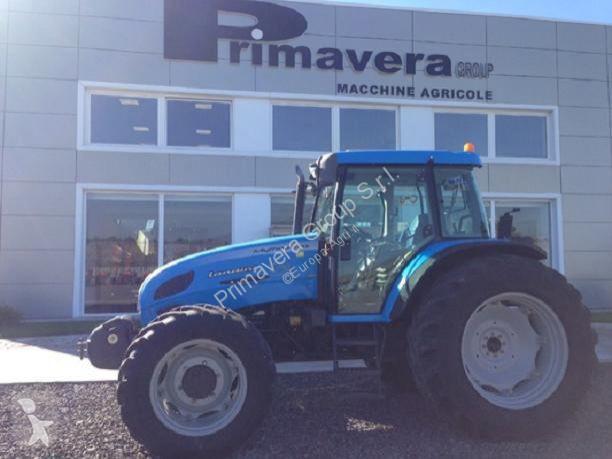 Landini mythos 110 farm tractor
