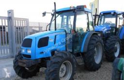 tracteur agricole Landini globus 70 top