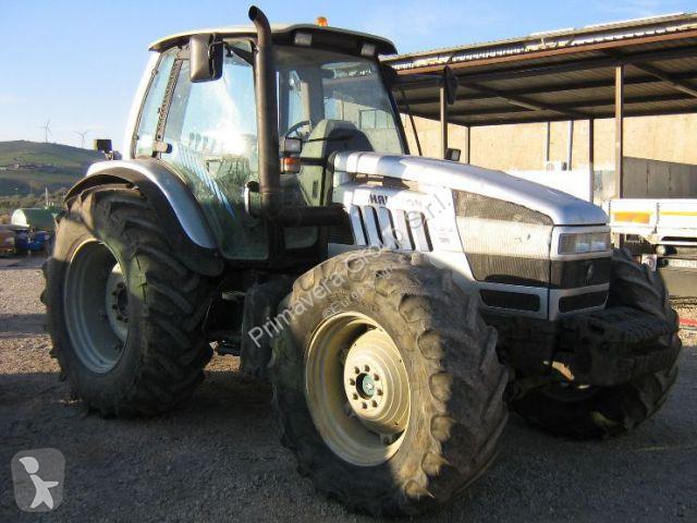 Lamborghini champion 135 farm tractor