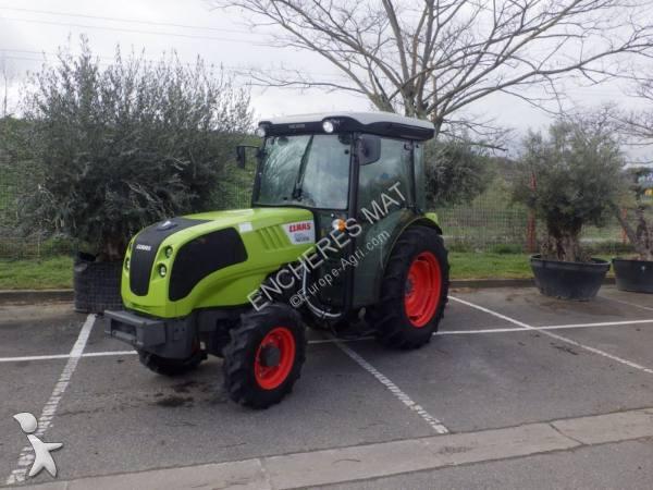 Claas 220 vl type a2 farm tractor