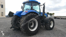 New Holland T7040(5390) farm tractor