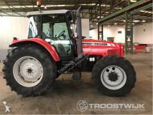tractor agrícola Massey Ferguson 6480 Dynashift