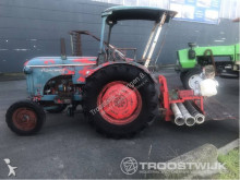 Hanomag R424 B farm tractor
