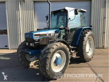 landbouwtractor Ford 6640 Powerstar SLE