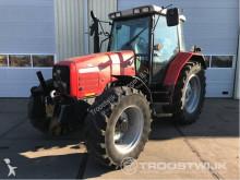 tractor agrícola Massey Ferguson 6270 Power Control