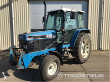 landbouwtractor Ford 5640 Powerstar SLE