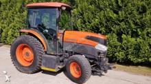 Kubota L5740 farm tractor