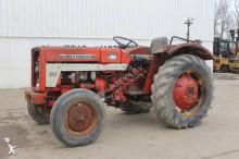 International farm tractor