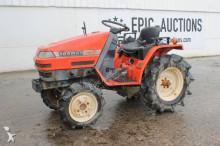 Yanmar KE-3 Mini Tractor
