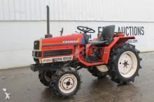 Yanmar F16D Mini Tractor