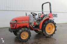 Yanmar AF180 Mini Tractor