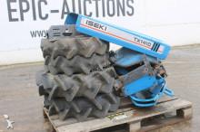 Iseki farm tractor