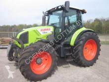 tracteur agricole Claas TRAKTOR ARION 420 CIS