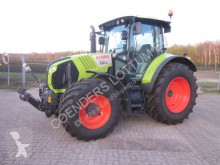 Claas TRAKTOR ARION 550 C-matic farm tractor
