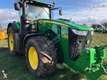 John Deere 8370R farm tractor