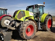 Claas AXION 840CEBIS *ACCIDENTE*DAMAGED*UNFALL* Landwirtschaftstraktor