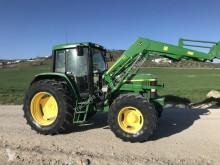landbrugstraktor John Deere 6510 Premium