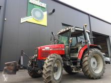 landbouwtractor Massey Ferguson MF 6265