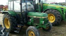 tracteur agricole John Deere 1040