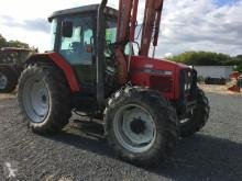 Massey Ferguson 6255 farm tractor