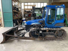 tracteur agricole New Holland TK100