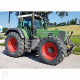 trattore agricolo Fendt 926 FAVORIT