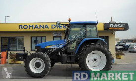 New Holland AGRICOLT TM 130 DT