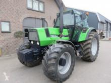 tracteur agricole nc DEUTZ-FAHR - DX 6.50 A