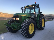 tracteur agricole John Deere 6510 Premium