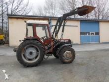 landbouwtractor Fiatagri 45-66 DT