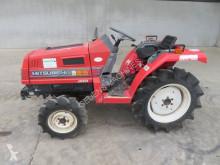 Mitsubishi MT 16 farm tractor