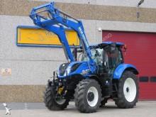 landbouwtractor New Holland T7.210AC